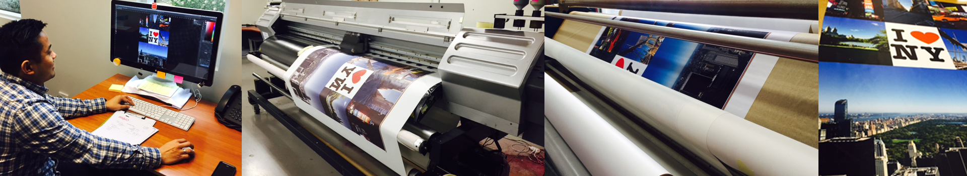 About - Bravo - Fabric & Digital Printers